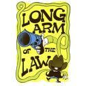 Longarmofthelaw