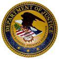 Department of Justice L