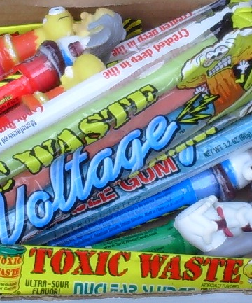 Toxicwastebar