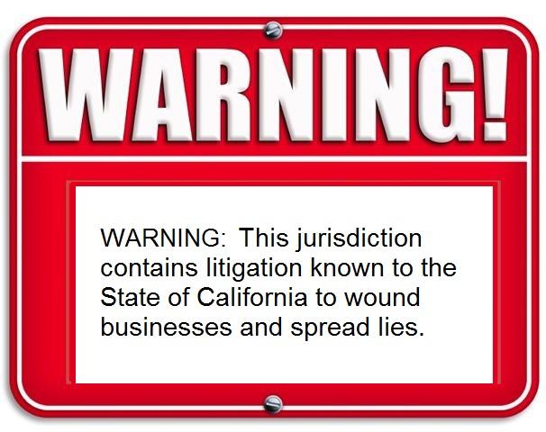Warning 1