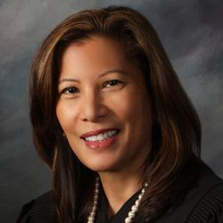 Chief Canti-Sakauye
